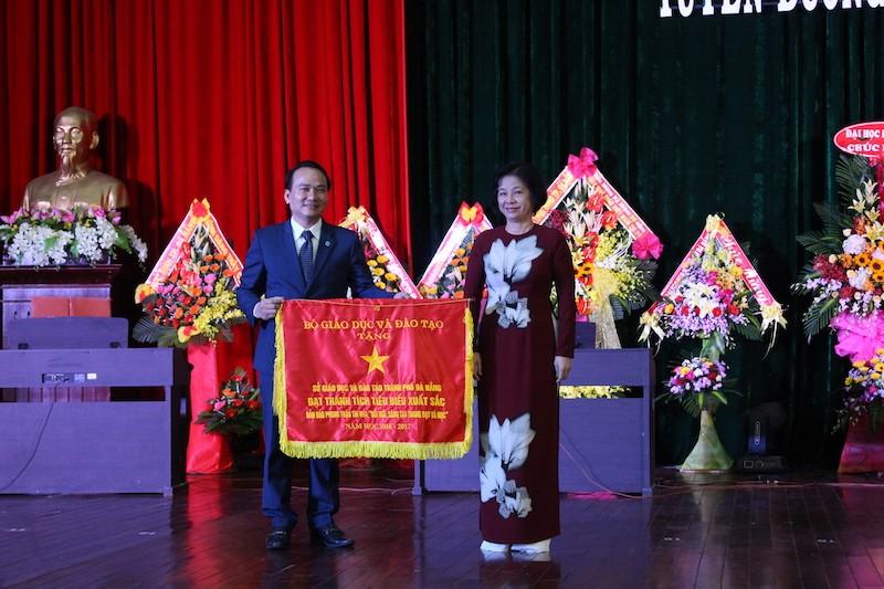 Đà Nẵng: 6 Nhà giáo ưu tú được Thủ tướng vinh danh  - ảnh 3