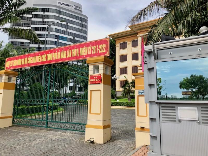 Chánh văn phòng Thành ủy Đà Nẵng sẽ nhận nhiệm vụ mới - ảnh 1