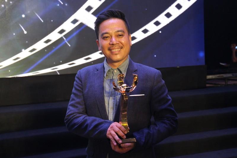 Kaity Nguyễn nói gì về giải Nữ DV chính xuất sắc nhất? - ảnh 2