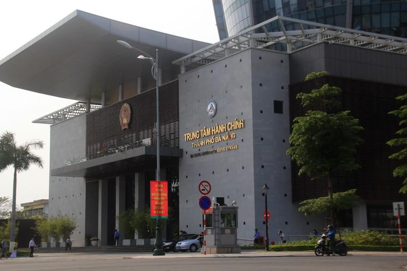 Đà Nẵng không tiếp nhận công chức, viên chức ngoài TP - ảnh 1
