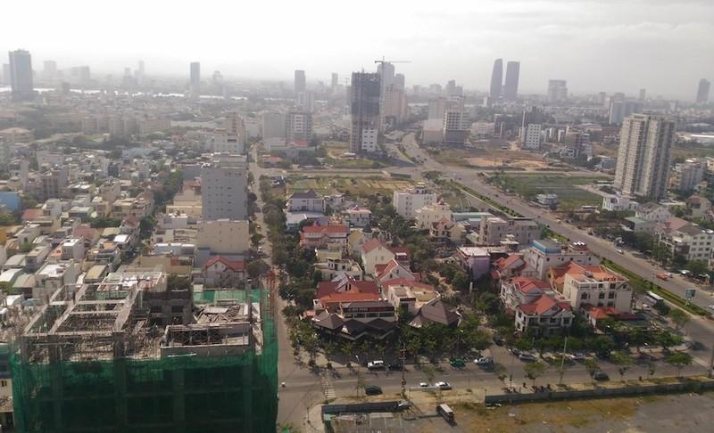 Đà Nẵng sẽ đối thoại việc cấp đất sai thời hạn - ảnh 1