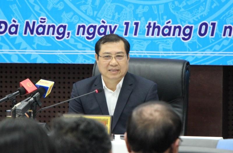 """Ông Huỳnh Đức Thơ nói về vụ điều tra Vũ """"nhôm"""" - ảnh 1"""