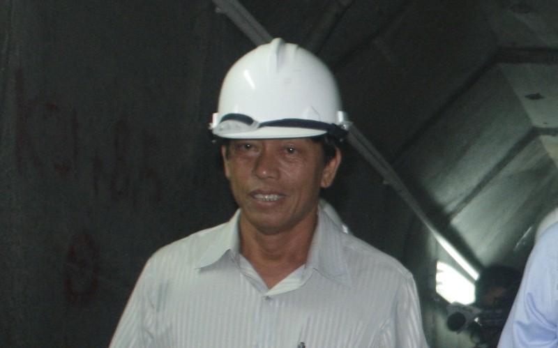 UBKTTƯ cảnh cáo Chủ tịch Quảng Nam Đinh Văn Thu - ảnh 2