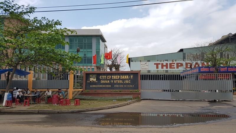 Đà Nẵng đã chọn dân, không chọn nhà máy thép - ảnh 1