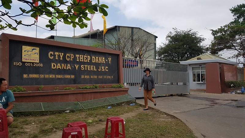 Đà Nẵng: Hai nhà máy thép xin tồn tại, đòi bồi thường - ảnh 2