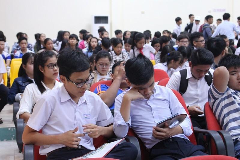 Đà Nẵng công bố kế hoạch chỉ tiêu vào lớp 10 - ảnh 1