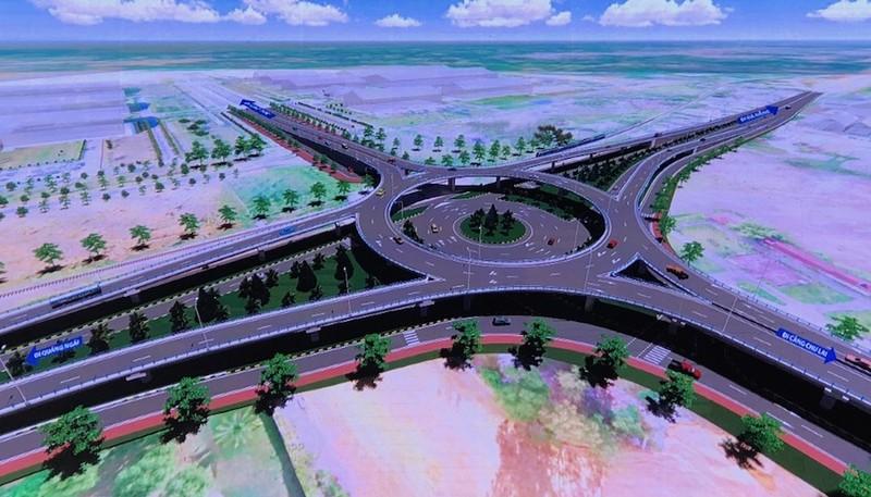 Ông Trần Bá Dương tặng dự án 600 tỉ cho giao thông - ảnh 2