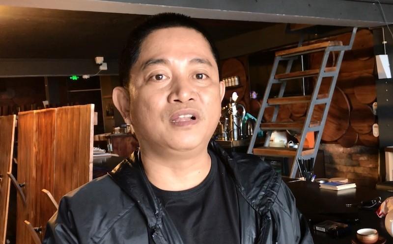 Vụ PV báo Giao Thông bị hành hung: Chủ quán bar nói gì? - ảnh 1
