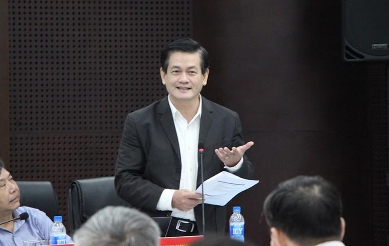 Chủ tịch Đà Nẵng lo sợ tư duy nhiệm kỳ trong quy hoạch - ảnh 1