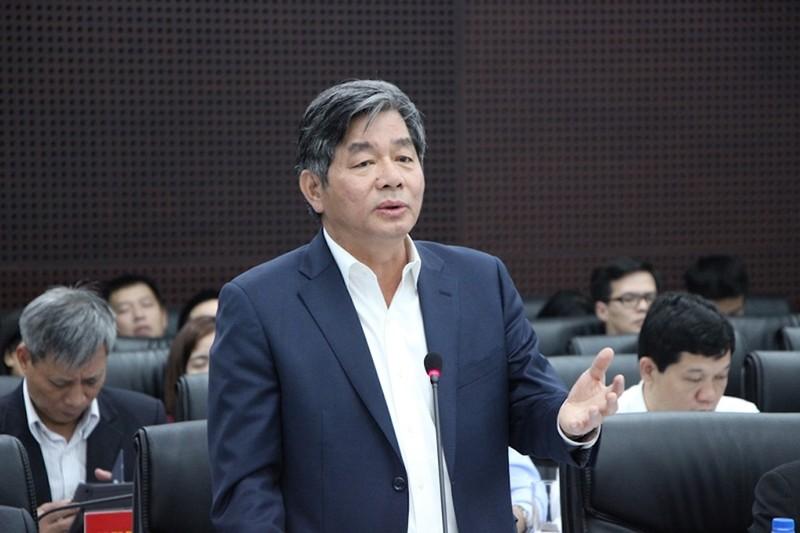 Chủ tịch Đà Nẵng lo sợ tư duy nhiệm kỳ trong quy hoạch - ảnh 2