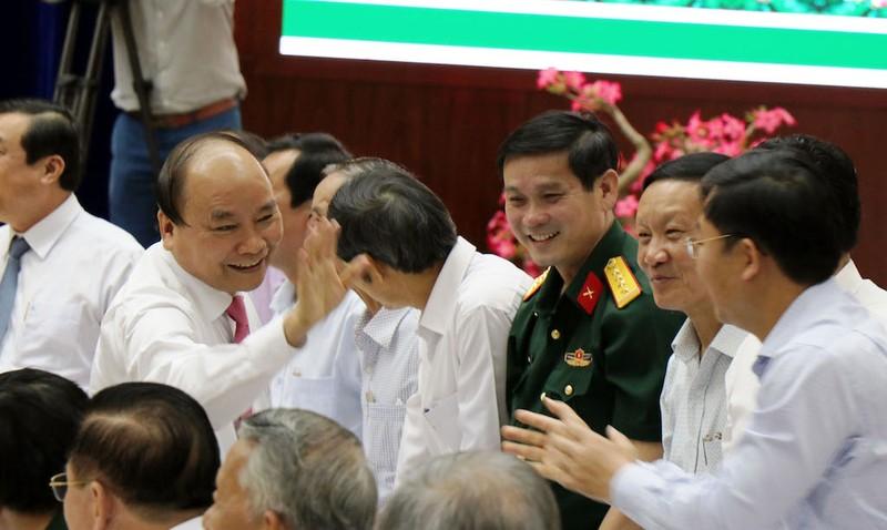 Quảng Nam là trường đại học lớn nhất cuộc đời Thủ tướng - ảnh 1