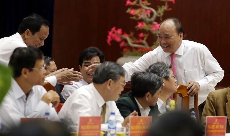 Quảng Nam là trường đại học lớn nhất cuộc đời Thủ tướng - ảnh 2