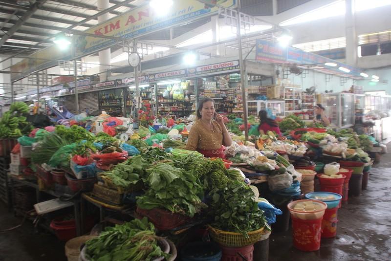 Đà Nẵng sẽ kiểm soát từng thực phẩm bằng điện thoại - ảnh 1