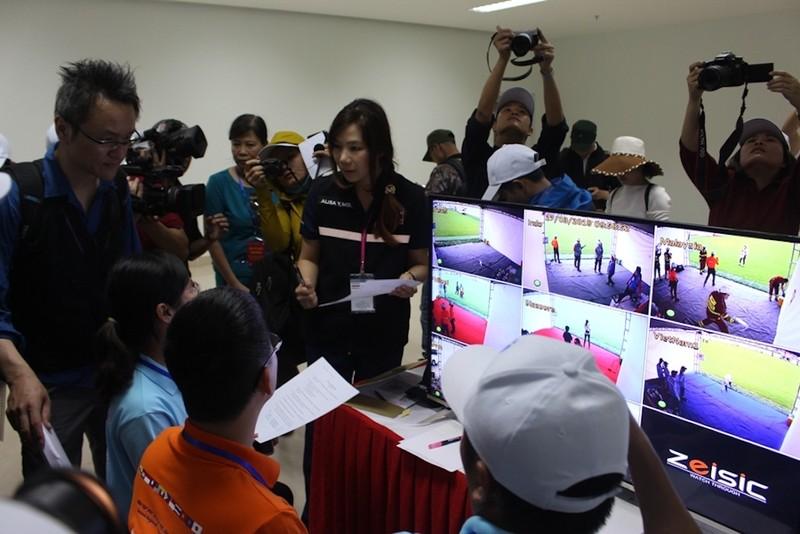 Siêu bão, 300 người chết và cuộc diễn tập ASEAN   - ảnh 1