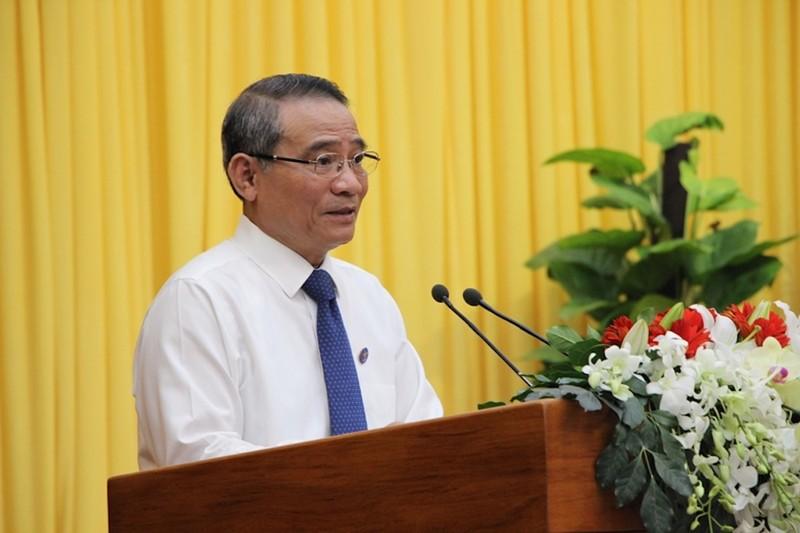 Kỷ luật cán bộ tại Đà Nẵng là bài học cho cả nước - ảnh 1