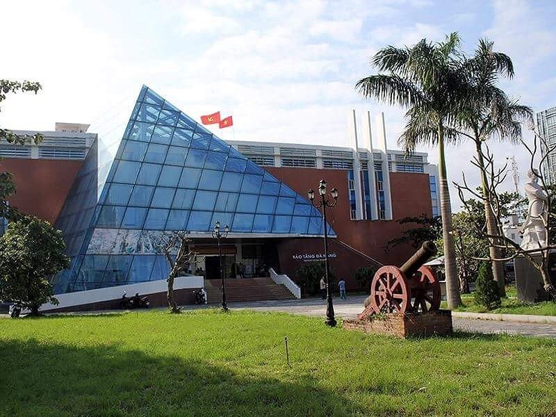 Thành Điện Hải là di tích quốc gia đặc biệt - ảnh 1