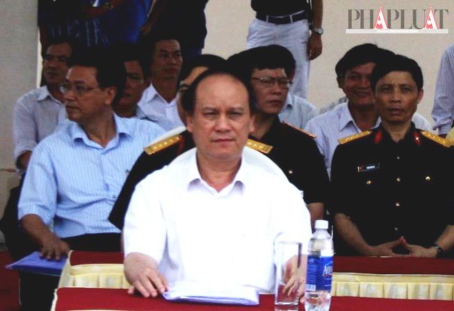 Cựu chủ tịch Đà Nẵng Trần Văn Minh bị bắt thế nào? - ảnh 1