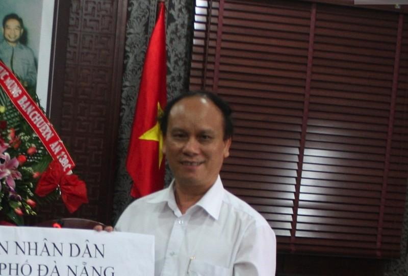 Cựu Chủ tịch Trần Văn Minh: Sai phạm định giá đất - ảnh 1