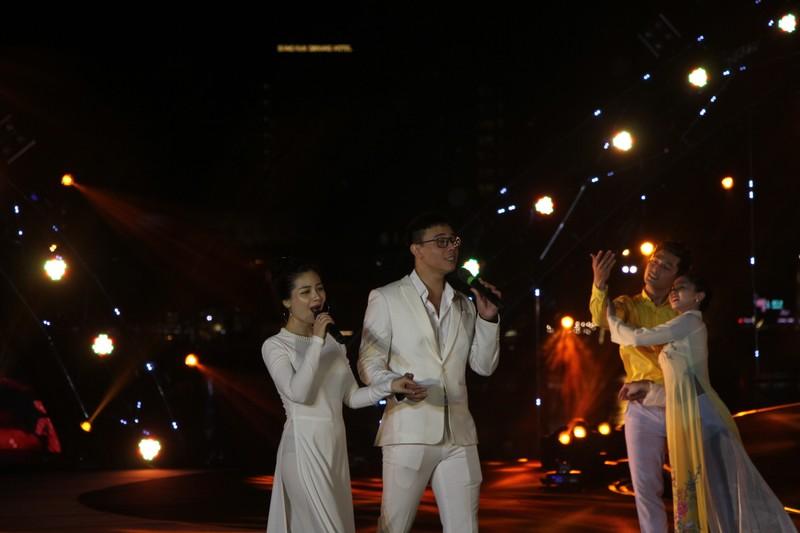 'Bật mí' kịch bản khai mạc pháo hoa quốc tế Đà Nẵng - ảnh 5