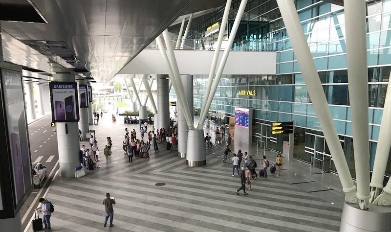 3 sân bay lớn với hàng loạt sai phạm trong xây dựng - ảnh 1