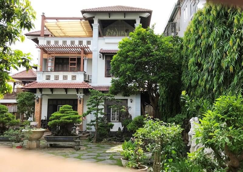 Khối tài sản bị phong toả của 2 cựu chủ tịch Đà Nẵng - ảnh 3