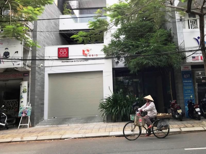 Khối tài sản bị phong toả của 2 cựu chủ tịch Đà Nẵng - ảnh 2