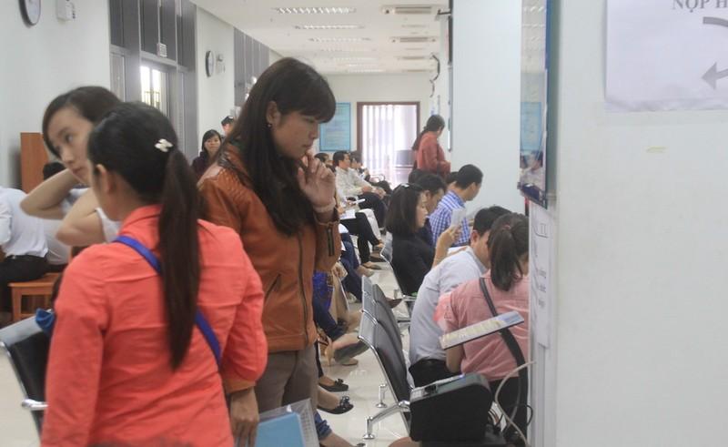 Cán bộ sợ trách nhiệm buộc Đà Nẵng phải 'đe' - ảnh 1