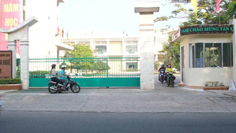 Hàng loạt sai phạm tại Trường Cao đẳng Công nghệ Quảng Nam - ảnh 1