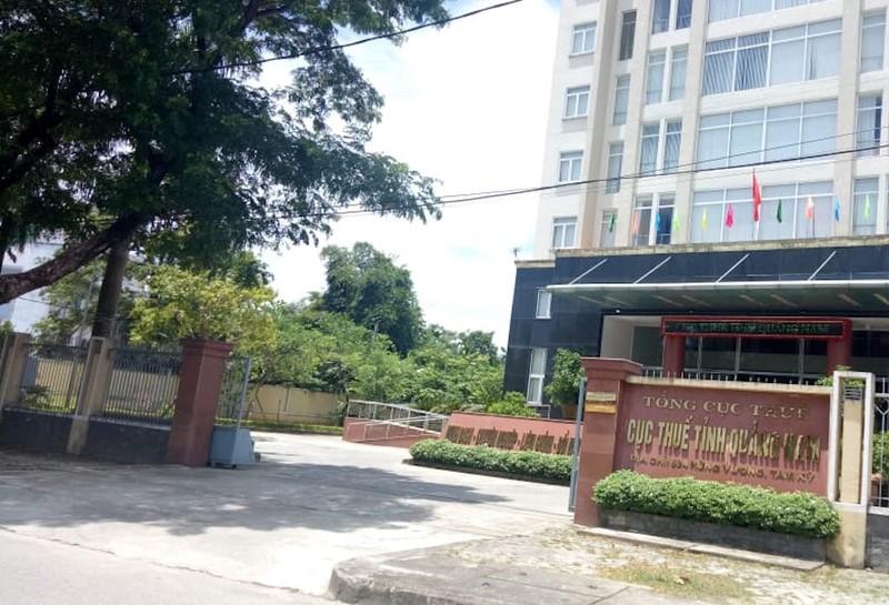Quảng Nam: 1 người có thu nhập 700.000 USD từ Google - ảnh 1