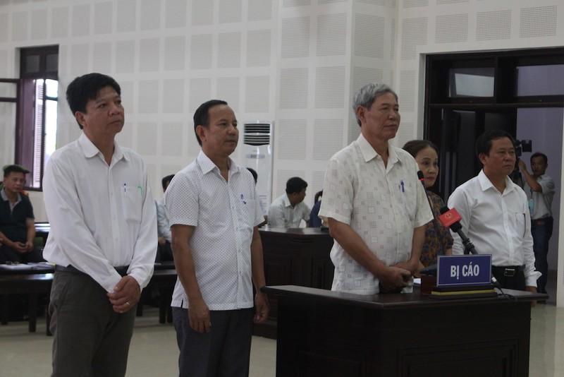 Kỳ án gỗ lậu ở Đà Nẵng: Bán gỗ tang vật là vi phạm? - ảnh 1