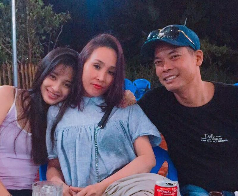 Cả Hội An mong chờ tân Hoa hậu Việt Nam về nhà - ảnh 6