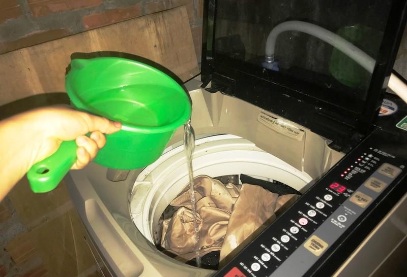 Đà Nẵng: Yêu cầu giải trình nguyên nhân thiếu nước sạch - ảnh 1