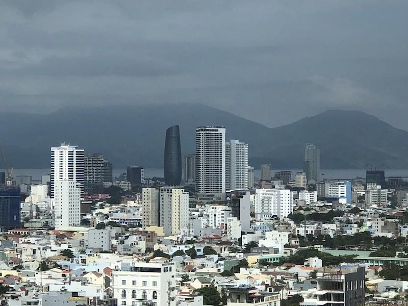 Đà Nẵng chờ Thường trực Thành ủy quyết việc nhập 3 văn phòng - ảnh 1