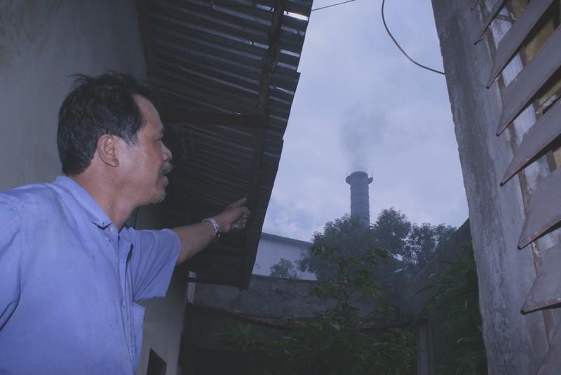 2 nhà máy thép ở Đà Nẵng bị đình chỉ 6 tháng, phạt hơn 1 tỉ - ảnh 1