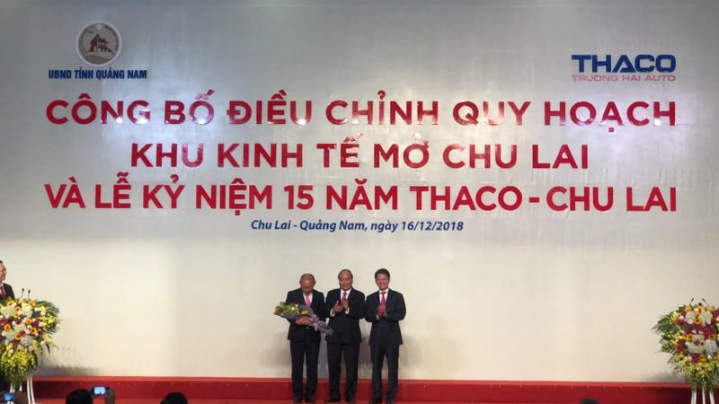Ông Park Hang-seo dành tiền thưởng làm từ thiện tại Việt Nam - ảnh 2