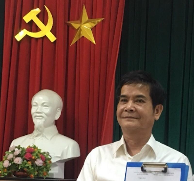 Kỷ luật Phó Bí thư quận Hải Châu vì vi phạm kê khai tài sản - ảnh 1