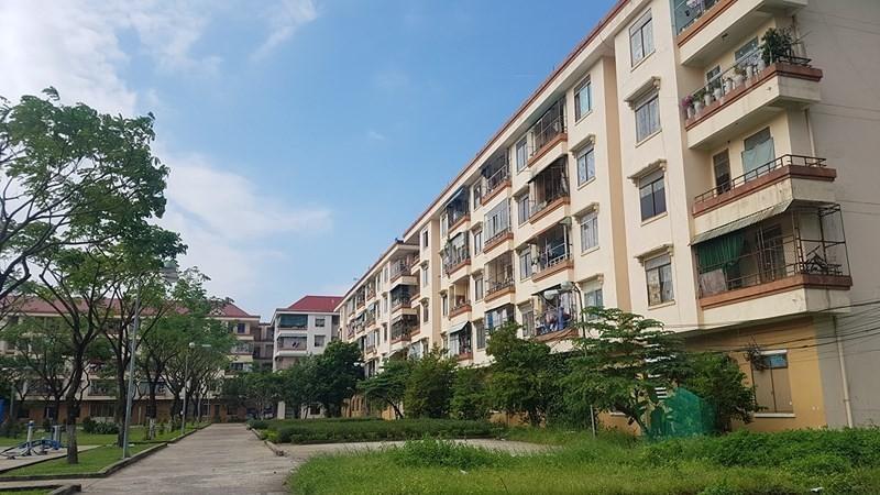 Đà Nẵng đề xuất bán chung cư cho dân để tái đầu tư - ảnh 1