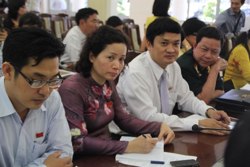 Đà Nẵng bầu Chủ nhiệm uỷ ban kiểm tra Thành uỷ  - ảnh 1
