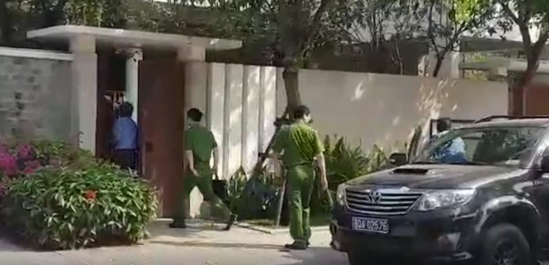 Cựu Phó chủ tịch Đà Nẵng Nguyễn Ngọc Tuấn bị khởi tố - ảnh 1