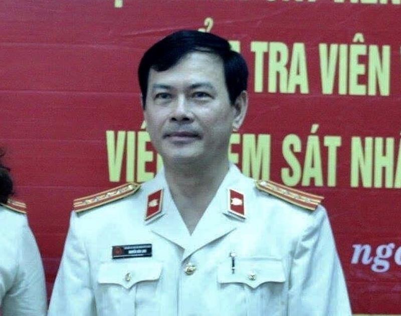 Ông Nguyễn Hữu Linh liên quan đến vụ án oan tại Đà Nẵng - ảnh 2