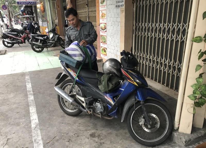 Ông Nguyễn Hữu Linh liên quan đến vụ án oan tại Đà Nẵng - ảnh 3