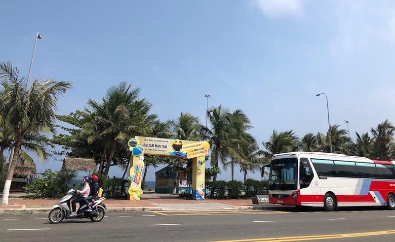 Thành ủy Đà Nẵng quyết tâm mở lối xuống biển cho người dân - ảnh 4