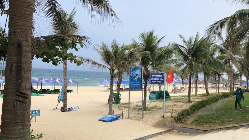 Thành ủy Đà Nẵng quyết tâm mở lối xuống biển cho người dân - ảnh 5