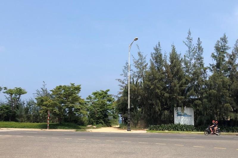 Thành ủy Đà Nẵng quyết tâm mở lối xuống biển cho người dân - ảnh 8