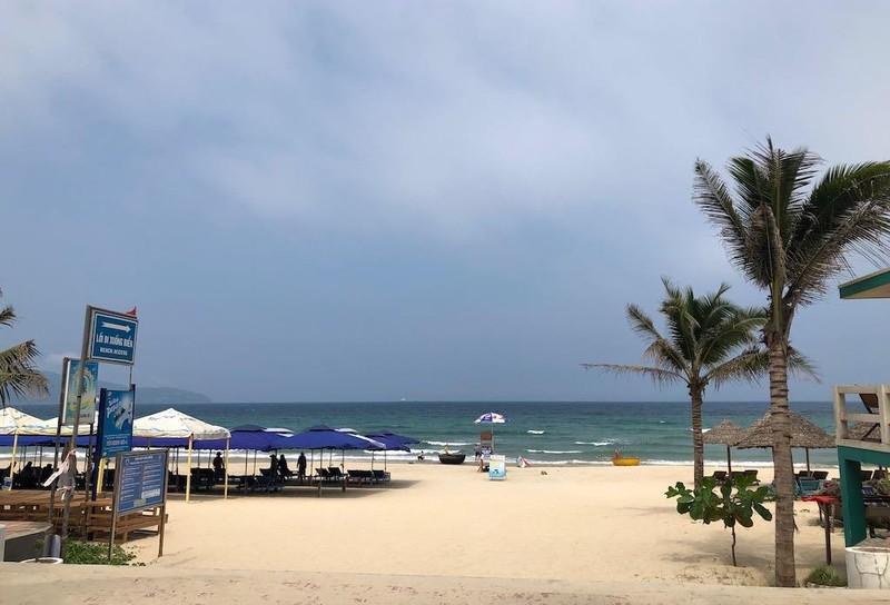 Thành ủy Đà Nẵng quyết tâm mở lối xuống biển cho người dân - ảnh 7