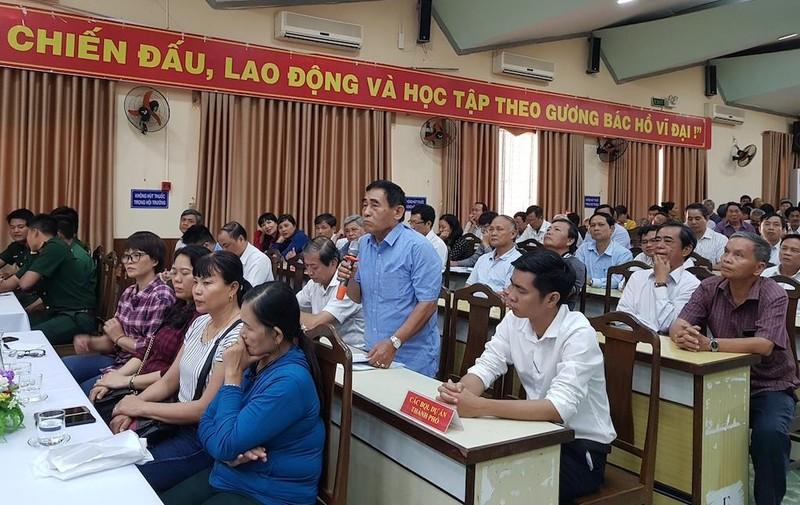 Người Đà Nẵng thấy 'xấu hổ' về hành vi của ông Nguyễn Hữu Linh - ảnh 1