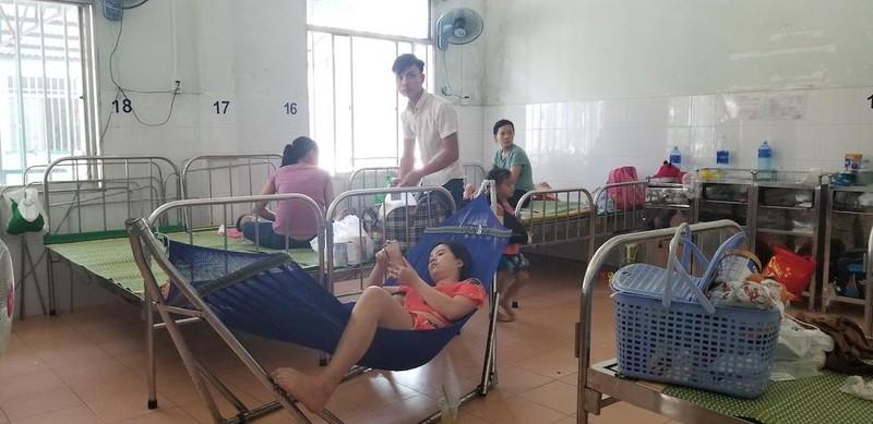 Quảng Nam: Nắng nóng, cuộc sống đảo lộn - ảnh 4