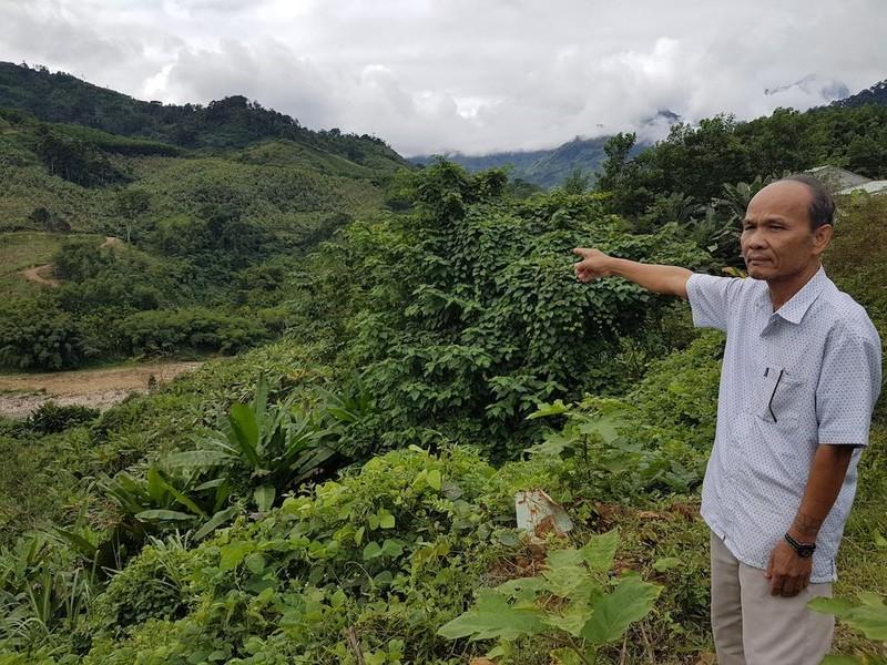 Quảng Nam quyết thu hồi một dự án thủy điện 600 tỉ đồng - ảnh 1