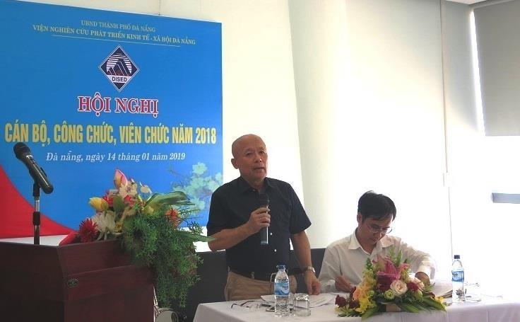 Đà Nẵng: Kỷ luật Viện trưởng Nguyễn Phú Thái - ảnh 1