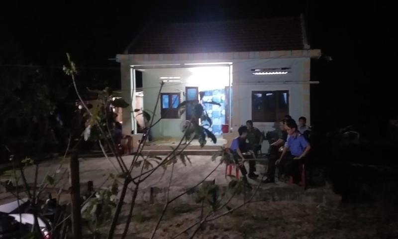 3 cha con bị truy sát ở Quảng Nam - ảnh 2